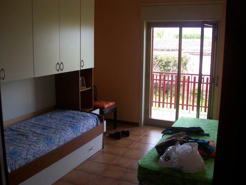 A 400 metri dal mare, casa vacanza a Puntalazzo