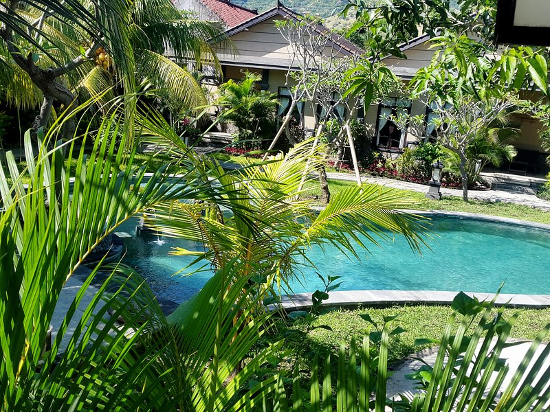 Double-U Inn Harmony 1, holiday rental in Jembrana