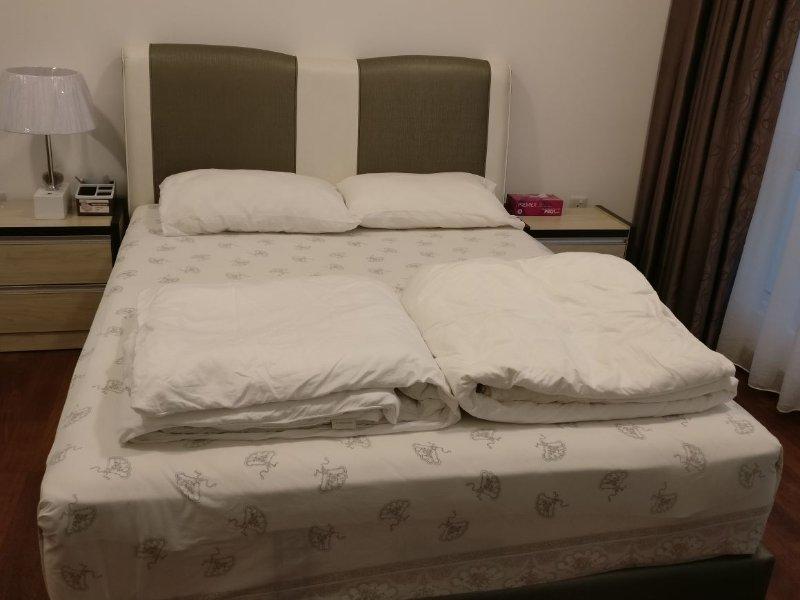 Batu Ferringhi cozy and comfortable Double room, Ferienwohnung in Teluk Bahang