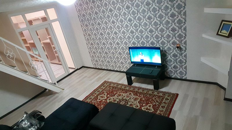 Sahil Apartment, holiday rental in Absheron Region
