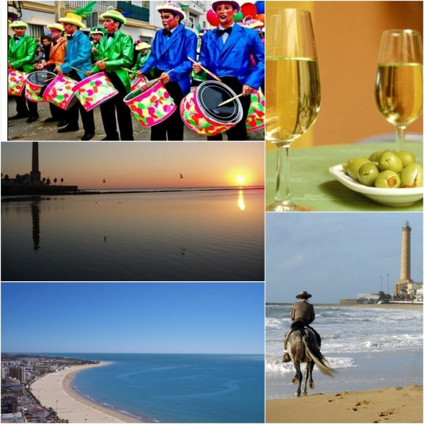 Local festivals: carnivals, pilgrimage, and rich local wine