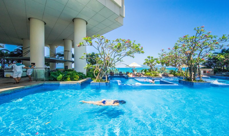 The Costa Residences | Luxury Apartment, holiday rental in Nha Trang