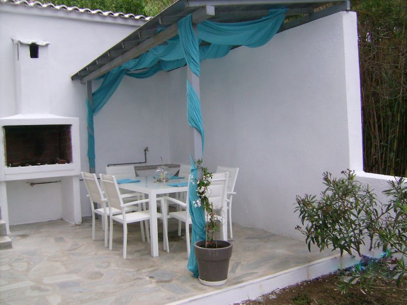 VILLA LIA, holiday rental in Skiathos