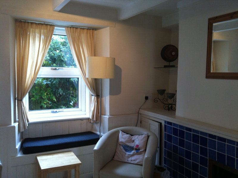 3, Nanjivey Row, vacation rental in St Ives