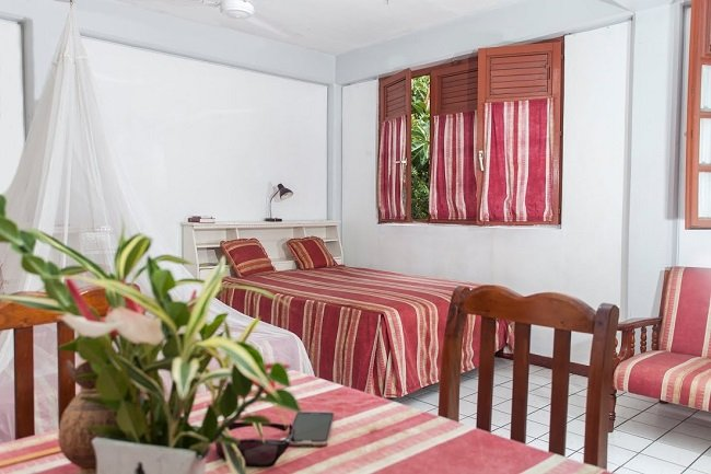 The Roseau Valley Hotel, holiday rental in Soufriere