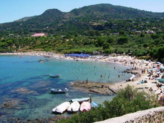Malazzarno Beach