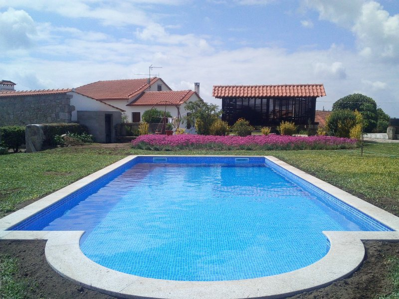 Casa do Souto, holiday rental in Braga District