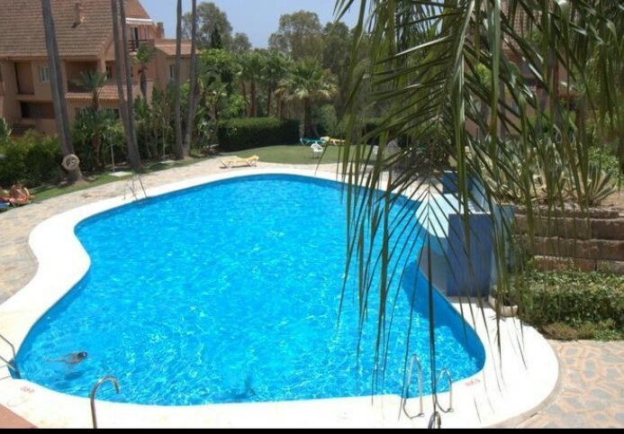Casares Playa, close to Duquessa and Sabinillas, Costa del Sol – semesterbostad i Casares