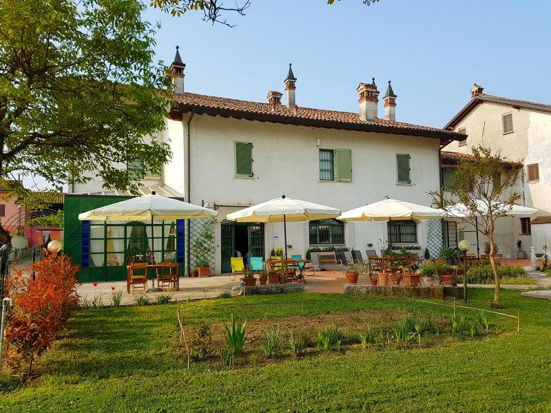 B&B La Borasca, holiday rental in Province of Lodi