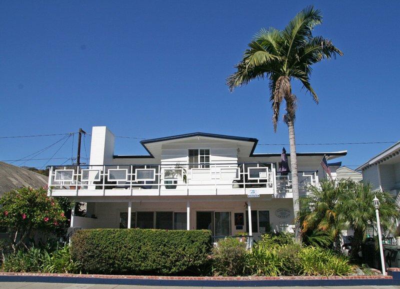 211 Claressa, vacation rental in Avalon