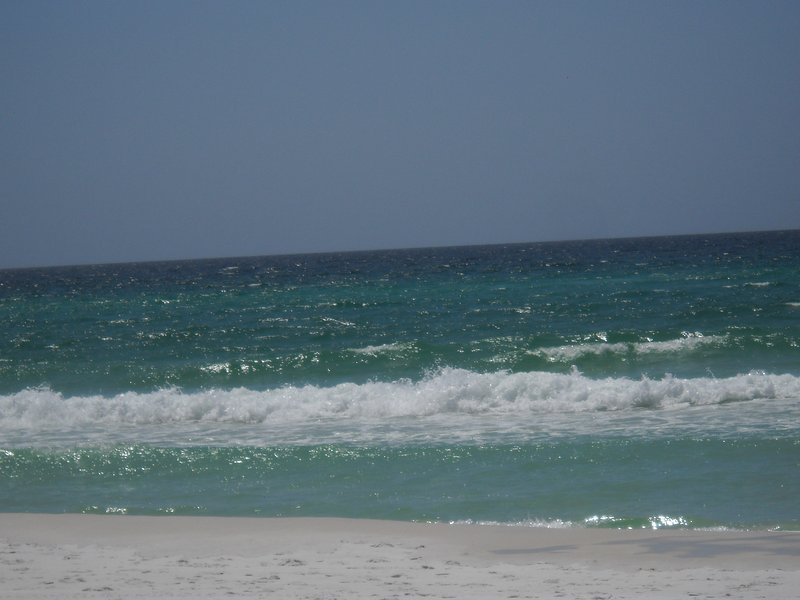 Enjoy the most beautiful location in Destin at our home in Crystal Beach!