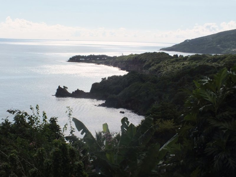Laulaur'location, vacation rental in Basse-Terre