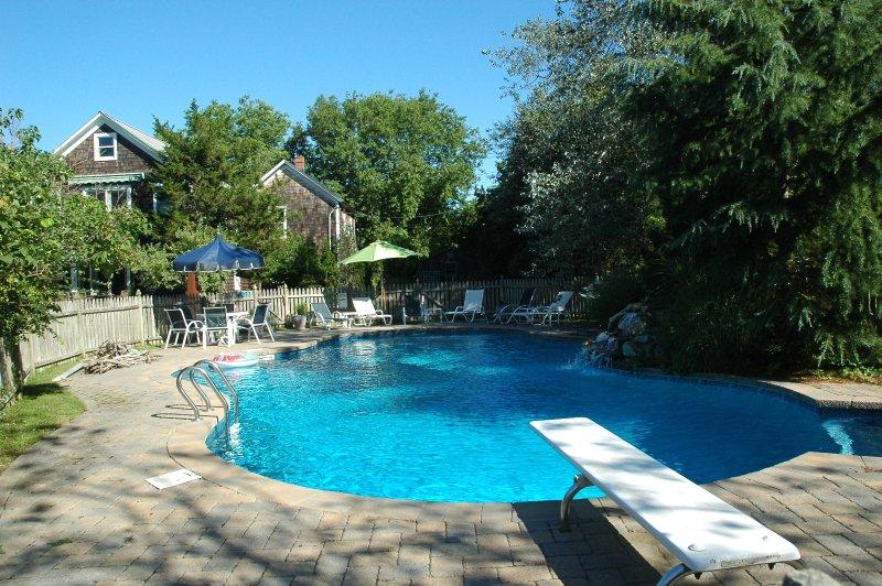 forma livre piscina aquecida