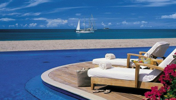 Ocean Haven - 6 Bedroom - Four Seasons Resort, vacation rental in Nevis