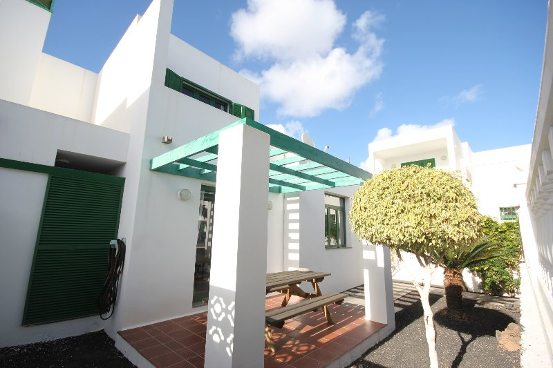 Holiday home Casa Mailanzaisla in Costa Teguise, vacation rental in Teguise