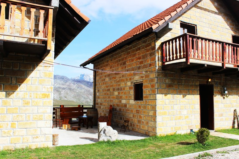 Sofra e Malesorit, location de vacances à Shkoder County