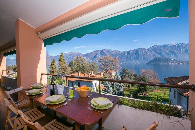 Cadenabbia Fantastico, holiday rental in Griante