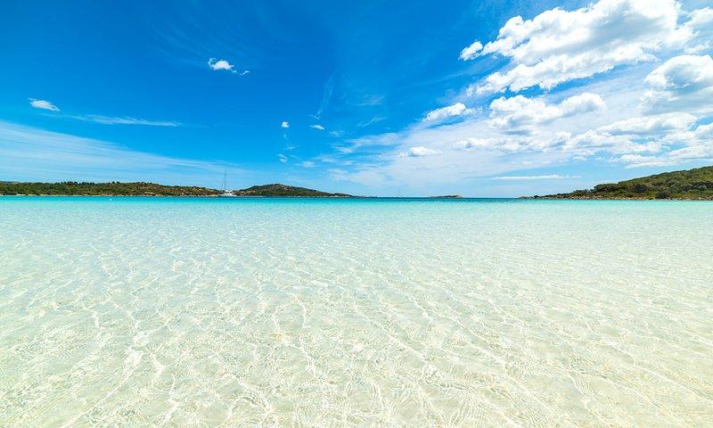Ontspan in de natuur, op steenworp afstand van het prachtige strand van Cala Brandinchi
