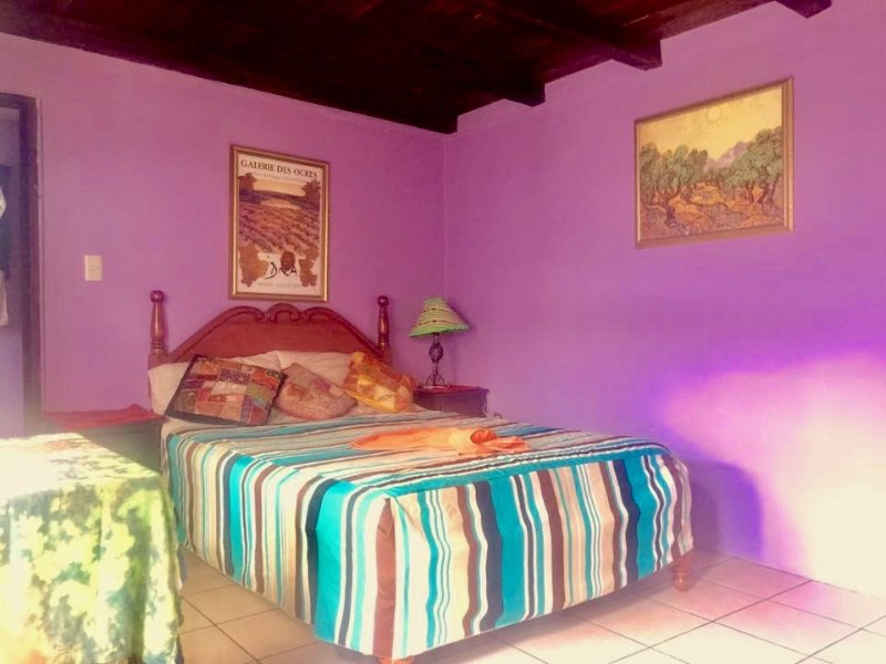 Cozy Cabin Close to Downtown, location de vacances à San Cristobal de las Casas