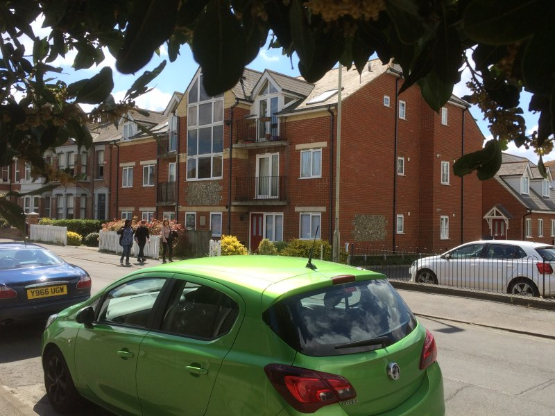 Northwood Seaside Apartment, Whitstable, holiday rental in Whitstable