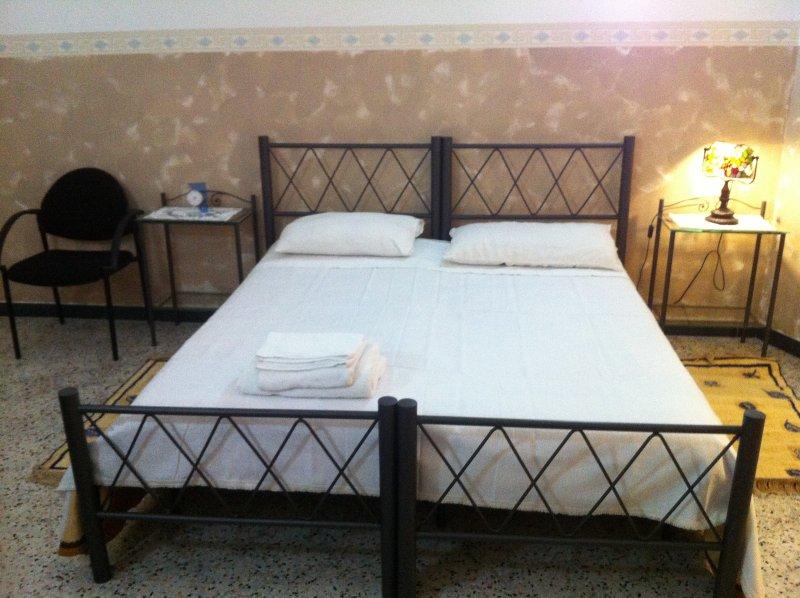 B&B Myosotis (Non ti scordar di me), location de vacances à San Cesario di Lecce