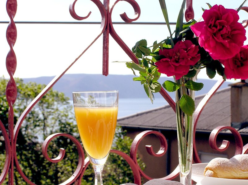 Holiday House for 8, 300m from the Sea, secured parking, vacation rental in Senj