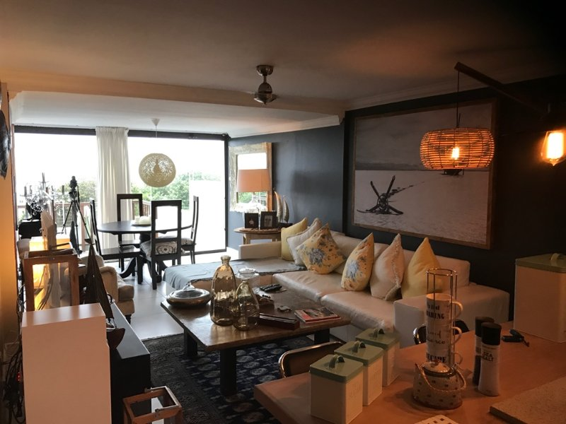 Upmarket Accommodation on the Beach Front, vacation rental in La Mercy