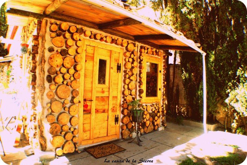 La casita de Sierra Nevada, holiday rental in Quentar