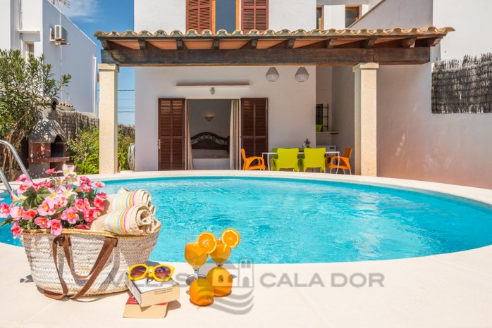 Cubells Chalet in Cala d'Or