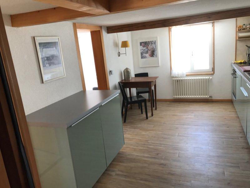 AmdenLodge Lakeview Apartment, alquiler vacacional en Reichenburg