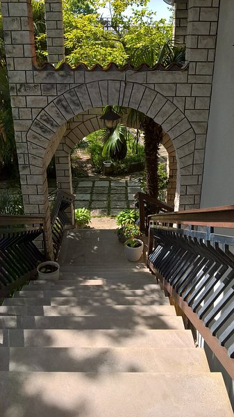 Villa Nonni Apartment, holiday rental in Cervar