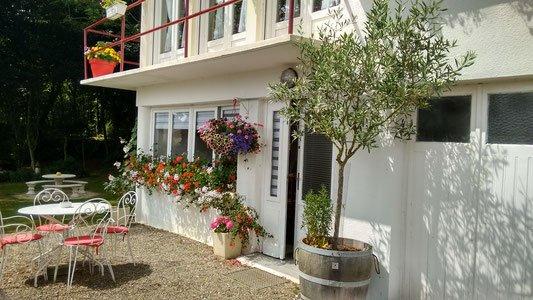 'Les Acacias' de la baie de Somme, holiday rental in Estreboeuf