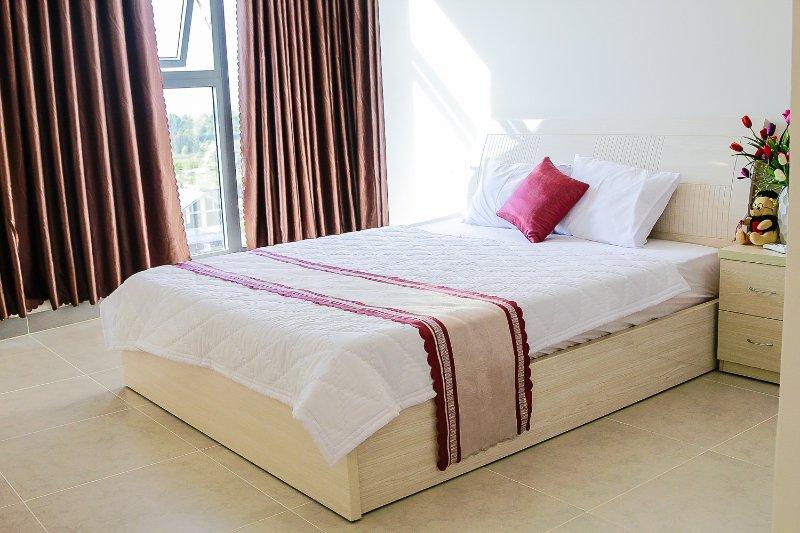 Cho thuê căn hộ nghỉ dưỡng Blue Sapphire sát biển (thuê theo ngày hoặc tháng)., location de vacances à Phuoc Hai