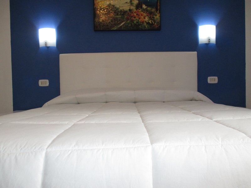 Palinuro casa 'Donna Antonia' *vivere*, holiday rental in Caprioli