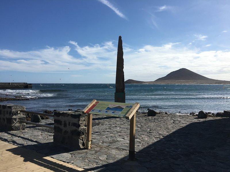 giorni deliziosi in mare. Bay View, a meno di un minuto a piedi.