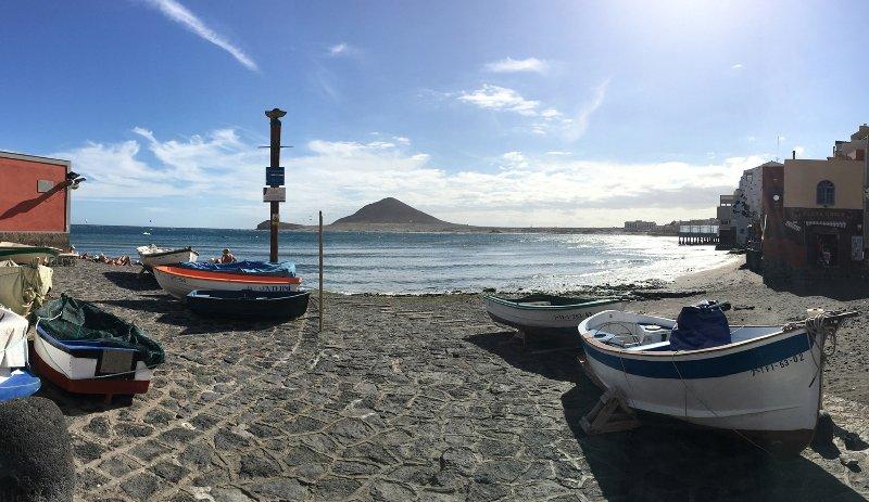 Vacaciones en El Médano, vacation rental in El Medano
