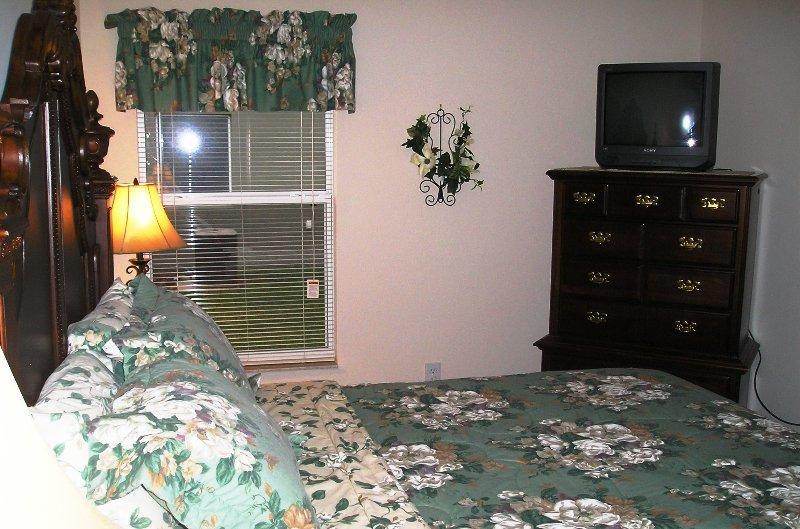 Tweede Master Bedroom