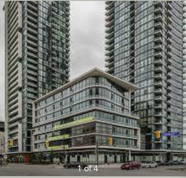 Luxurious Furnished Apartment in Square One Mississauga ...
