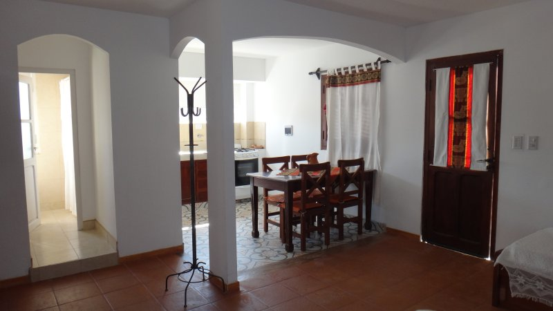 Caminito de La Quinta Residencia, vacation rental in Province of Salta
