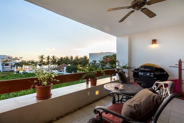 Casa Vista Hermosa (8310)—Spectacular Ocean View, 100 Yards to, vacation rental in Cozumel