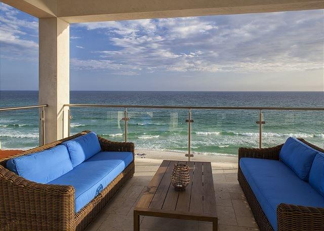 Views from 3rd Floor Master Bedroom