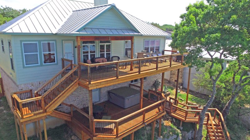 Book with SkyRun Vacation Rentals Today!