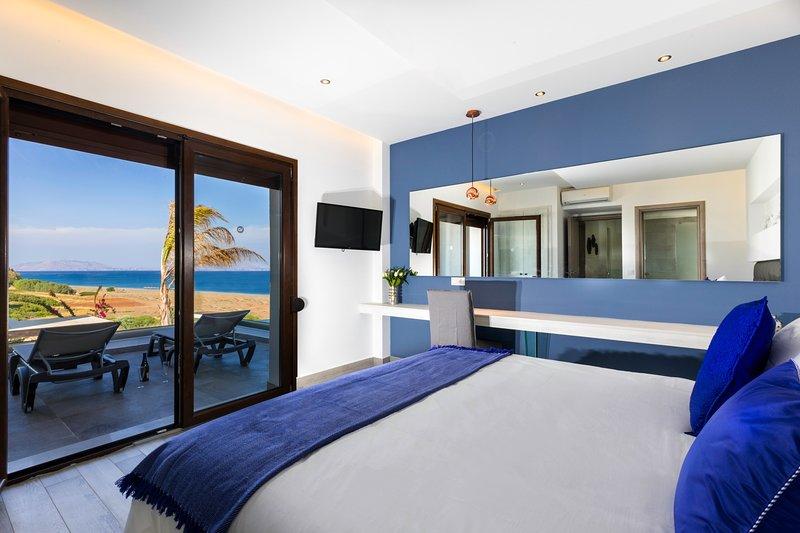 Earato Beach  Villa, Rhodes
