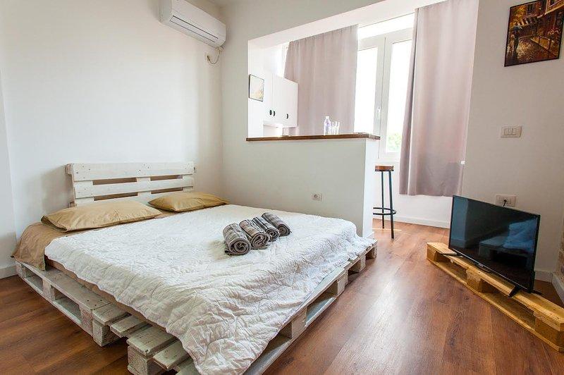 The Bricks - 3 Choose Balkans, holiday rental in Tirana