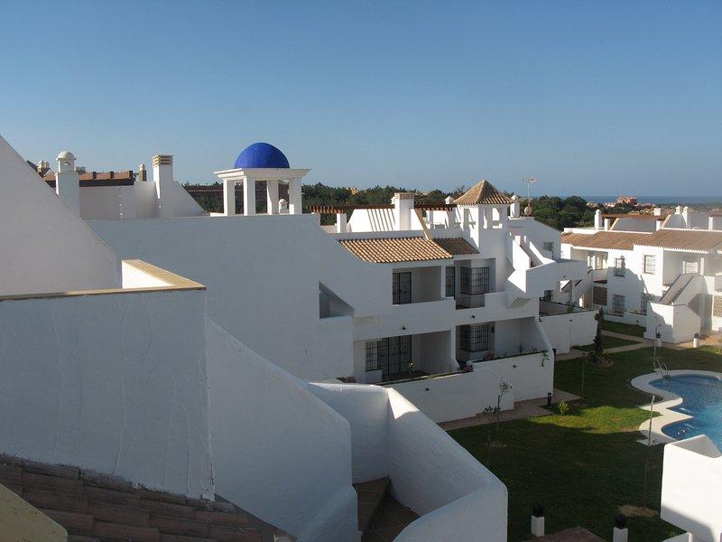 Relax + WiFi!!!, alquiler de vacaciones en Islantilla