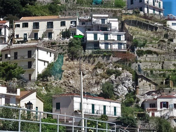 Casa Vacanze Erchie (Maiori) - Costiera Amalfitana, vacation rental in Erchie