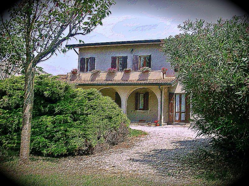 B&B Ca' Morosini - Verona Room, casa vacanza a Badia Polesine