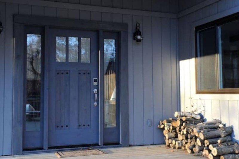 Cedar Cabin, casa vacanza a Pocono Summit