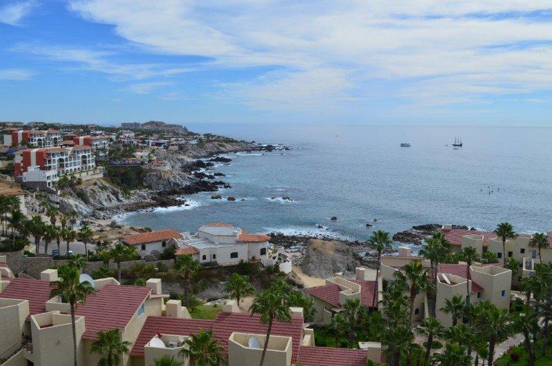 Stunning Sea of Cortez Views at Luxury Condo with Wrap Around Patio -  Alquileres de vacaciones en Cabo San Lucas - Tripadvisor