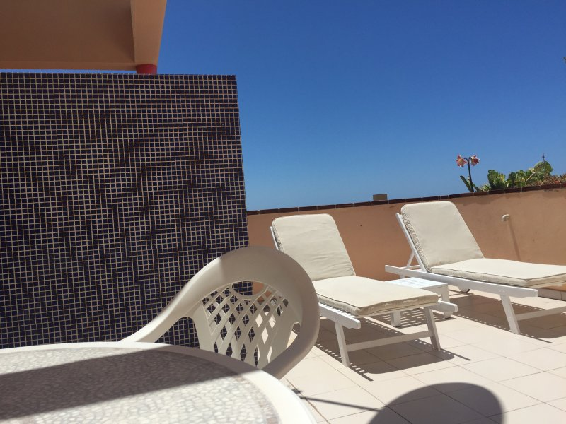 Apartment Tajinaste MorroJable Wifi free, holiday rental in Pajara